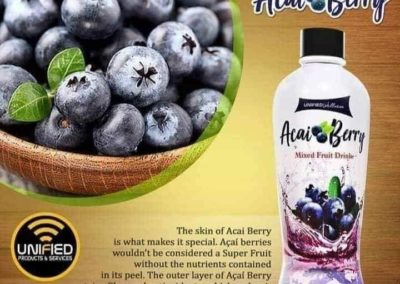 Acai Berry Unified Products Services Best Business Philippines Negosyo Franchise Online Home Based Hottest Cheapest Ideas Main Office Official Website