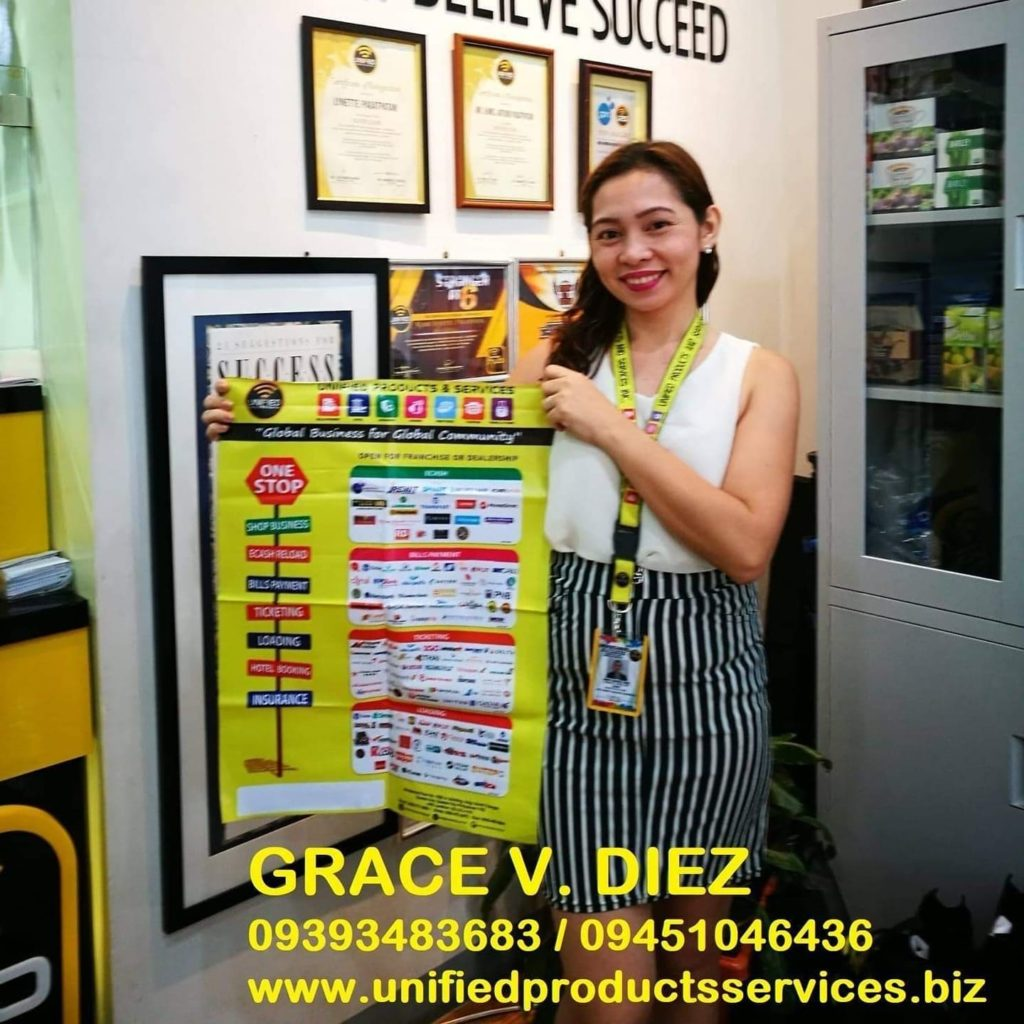 Cheapest Franchising Business Unified Products and Services